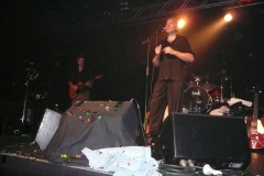 Gwildis in der LMH 2007