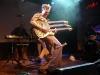 Mirek und seine dreihalsige Stratocastri - Popolski Show im ZAKK Düsseldorf am 17.01.2009