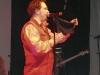 Bogdan fliegen Herzen und Dessous zu - Popolski Show im ZAKK Düsseldorf am 17.01.2009