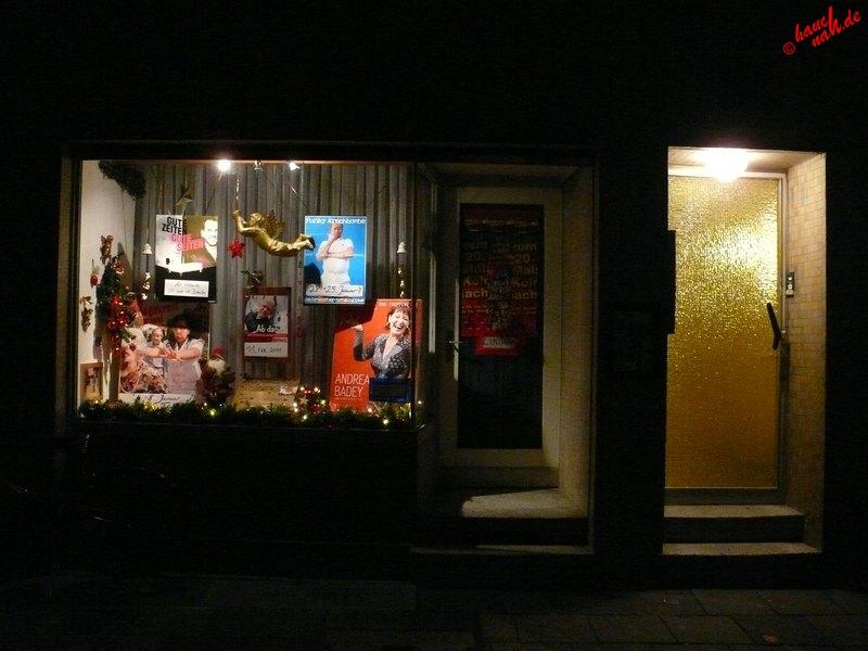 Awesome Erstes Wohnzimmertheater Köln