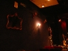 Wohnzimmerbühne im Advent