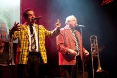 Popolski-Show in Siegburg - 29.01.2011