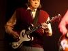 Allroundtalent Bert Kortheim an der Gitarre