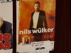 Plakat Nils Wülker im Savoy Theater Düsseldorf