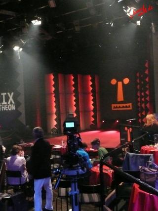 Prix Pantheon 2011