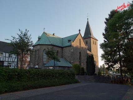 Seelscheid rund um St. Georg /Foto: Stefan Schmidt