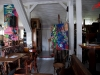 Boysie White im Kunsthaus Seelscheid am 7. Mai 2011