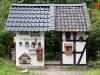 Freilichtmuseum Lindlar - Nisthilfen