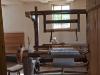 Freilichtmuseum Lindlar - Webstuhl und Spinnrad