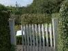 Das Tor zum Bauerngarten