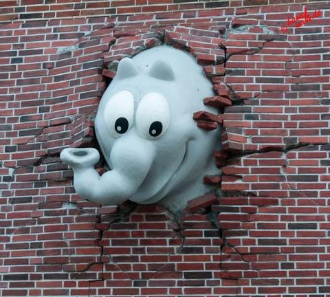 Dat Otto Huus in Emden