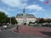 Das Rathaus in Emden /Foto: Stefan Schmidt