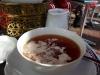Leicht bewölkt - Ostfriesischer Tee /Foto: LiSi