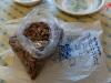 Greetsieler Granat - ganz frisch und ungepult