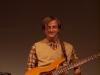 Der Komponist von Mireks smurfing Gitarrensolo - Popolski Show im ZAKK am 22.09.2011