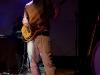 Perfekte Beinarbeit  - Popolski Show im ZAKK am 22.09.2011
