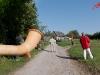 Angriff von hinten - Alphornbläsertreffen Bergisches Land 2011