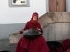 Aiyana Kanti spielt auf der Hang - entspannend spirituelle Sphärenklänge