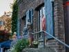 Treppenkunst in Kommern