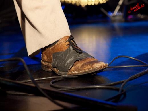 Gaffa! Wer hat\'s erfunden? ... - Popolski Show in Boppard /Foto: Stefan Schmidt