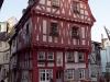 Altes Fachwerkhaus in Boppard am Rhein /Foto: Stefan Schmidt
