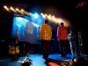 Tanzstunde mit Henjek und Stenjek - Popolski Show in Boppard /Foto: Stefan Schmidt