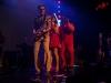 Ras Popolski zum Abschluss - Popolski Show in Boppard /Foto: Stefan Schmidt