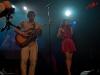 Janusz und Dorota - Popolski Show in Boppard /Foto: Stefan Schmidt