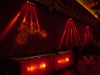 Roter Plüsch an den Wänden - das Gloria Theater in Köln /Foto: Stefan Schmidt