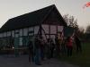Stimmungsvolle Martinslieder - Freilichtmuseum Lindlar am 11.11.2011