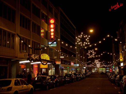 Das Gloria Theater im Advent - Erdmöbel Konzert 09.12.2011 /Foto: Stefan Schmidt