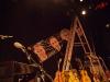 Wir arbeiten noch am Bühnenbild - Erdmöbel 09.12.2011 /Foto: Stefan Schmidt