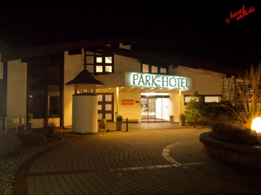 Park-Hotel Nümbrecht - 14.01.2012 /Foto: Stefan Schmidt