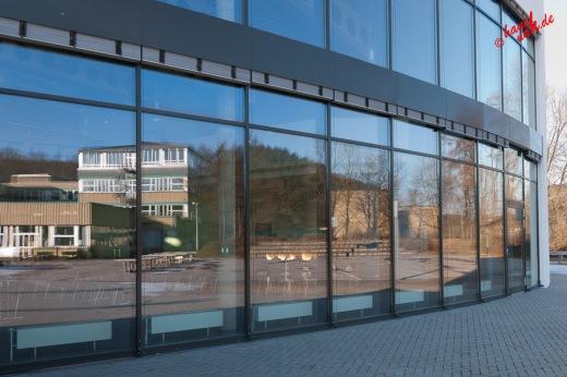 School\'s out - 34 Jahre Schulzentrum im 3,5-Mio.-Euro-Spiegel