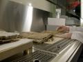 Feinstarbeiten Seite für Seite - Tag der Archive am 03.03.2012 /Foto: Stefan Schmidt