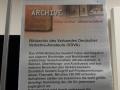 Verband Deutscher Verkehrs Amateure - Tag der Archive am 03.03.2012 /Foto: LiSi