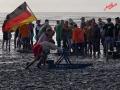 29. Schlickschlittenrennen Wältmeisterschaft - Krummhörn-Greetsiel /Foto: Stefan Schmidt