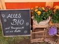 Alles BIO - Bauernmarkt im Freilichtmuseum Lindlar