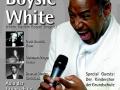 Boysie White - New York Jazz Nights