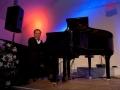 New York Jazz Nights in Seelscheid - Boysie White 01.09.2012 /Foto: Stefan Schmidt