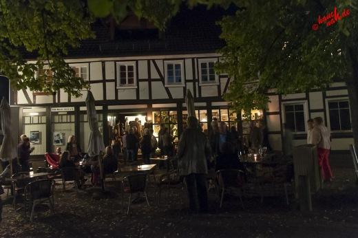 or2 im Descanso - Mucher Musik Nacht 07.09.2012