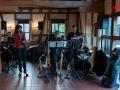 Red Martini in Kai's Restaurant - Mucher Musik Nacht 07.09.2012 Foto: Stefan Schmidt