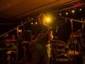 Rolf, Stan, Wolle & Band im Lindenhof - Mucher Musik Nach 2012 /Foto: Stefan Schmidt