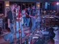 B 56 im Landhaus Sommerhausen - Mucher Musik Nacht /Foto: Stefan Schmidt