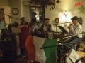 Capou in der Dorfschänke Hetzenholz - Mucher Musik Nacht 2012 /Foto: Stefan Schmidt