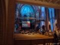Erdmöbel in der Kulturkirche Köln - 14.12.2012