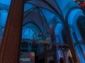 Erdmöbeln in der Kulturkirche Köln - 14.12.2012