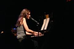 Julia Schilinski im Goldbekhaus - 29.09.2008
