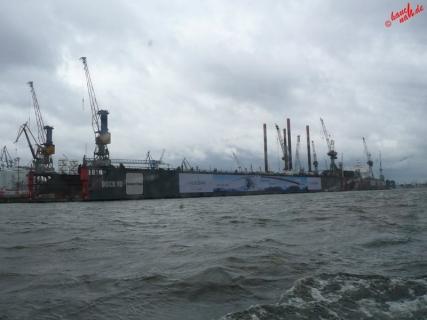Dock Nr. 10