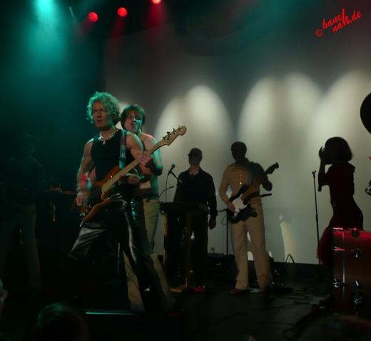 Andrzej Popolski im Gloria, Köln - Köln Comedy Festival 2008